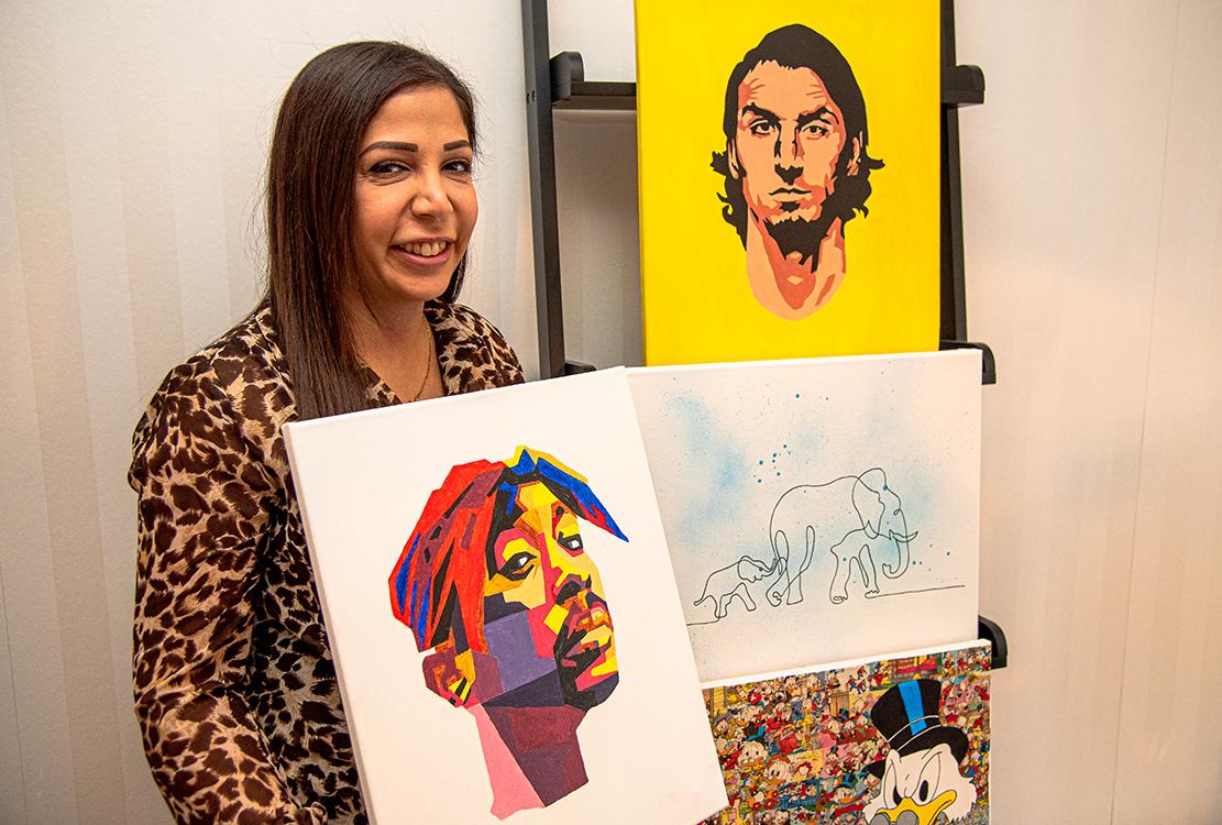 Mona Kasim